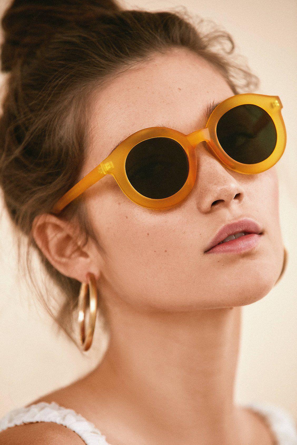 d7defde0f8 Fairfax Round Sunglasses in 2019