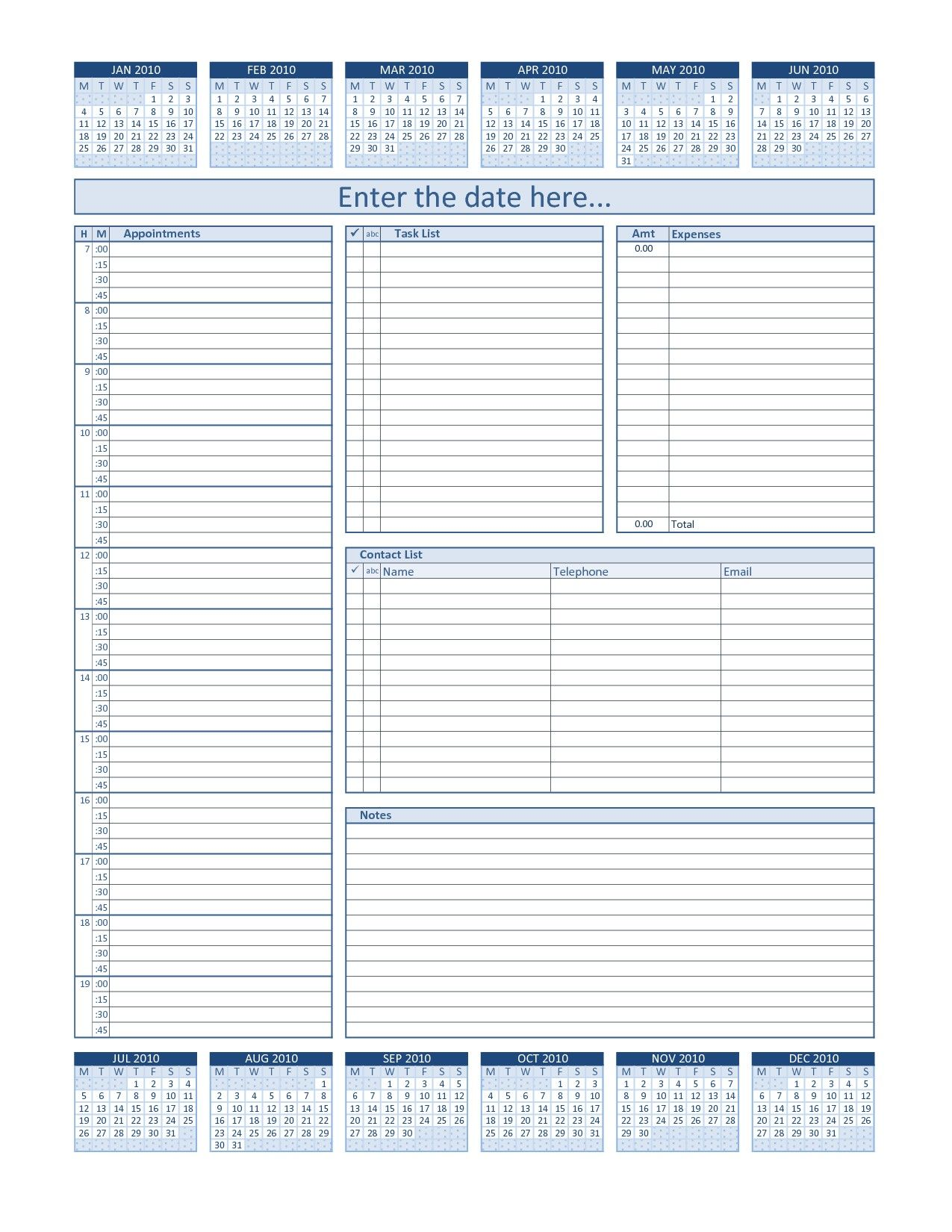 Franklin Covey Planner Templates Franklin Covey Planner
