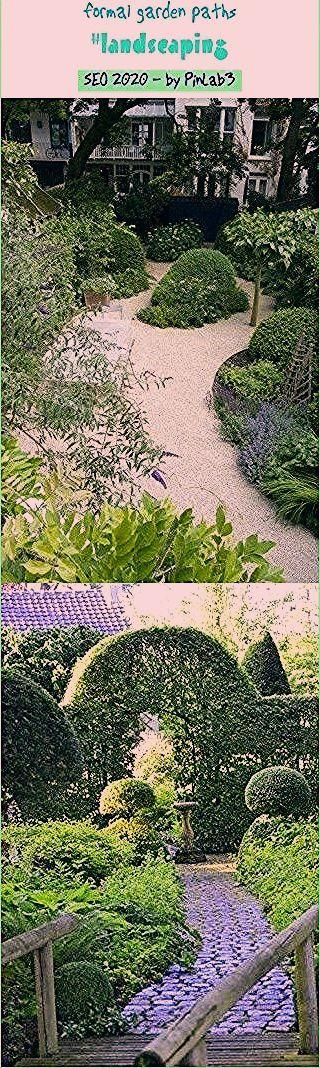 Photo of Formal garden paths #formal #garden #paths #formale #gartenwege #a
