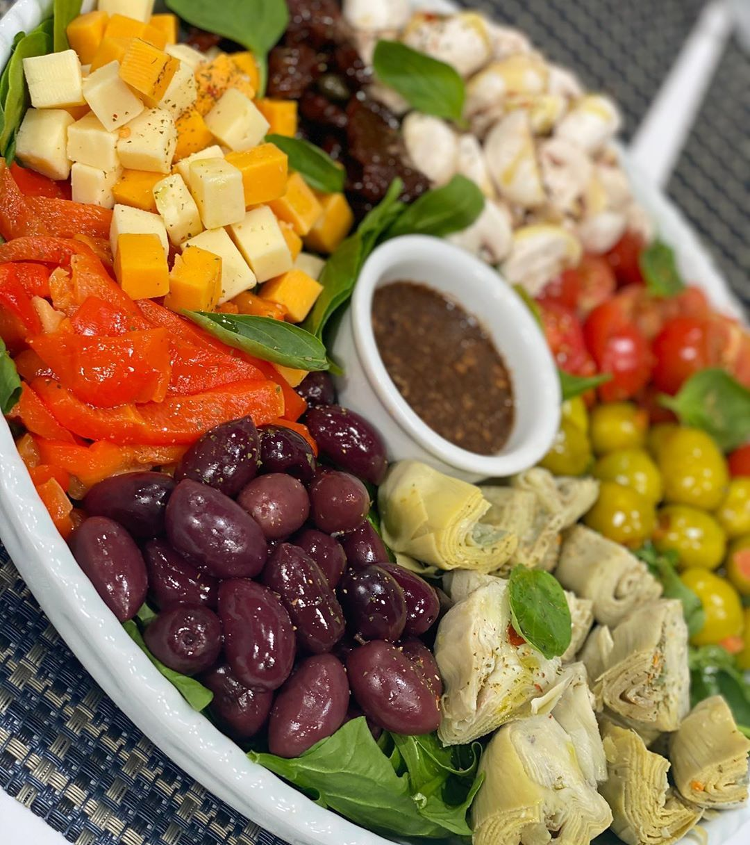 Antipasto Salad Antipasto Salad Salad Antipasto