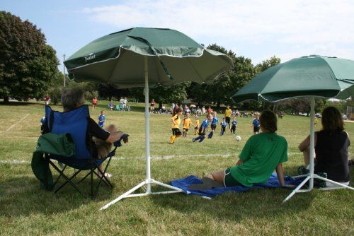 Love Chair Joeshade Portable Sun Shade Umbrella Sunshade Sports Blue Lovechairs