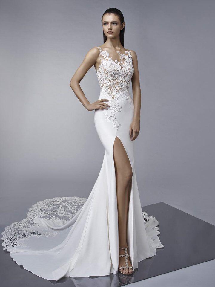 Wunderschöne Enzoani Brautkleider, die Sie nicht Verpassen sollten ...