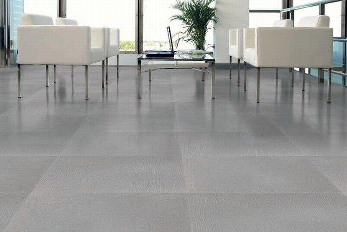 Light Grey Tile Flooring Home Decor Pinterest Gray Tile Floors