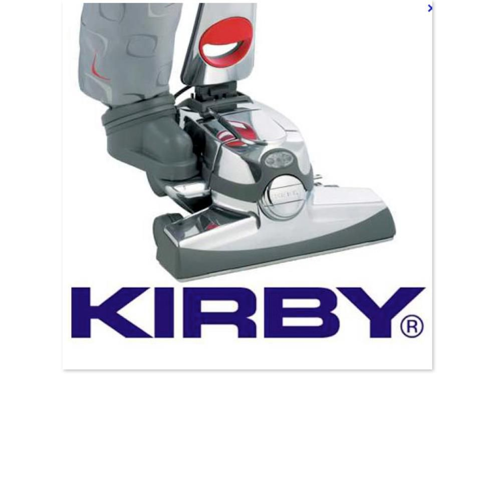 Kirby Sales and Service 6055 Government Way, Suite 5, Dalton Garden, ID 83815 208-772-9198