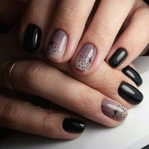 If Youre A Beginner Then This Simple Nail Arts Ideas Is For You