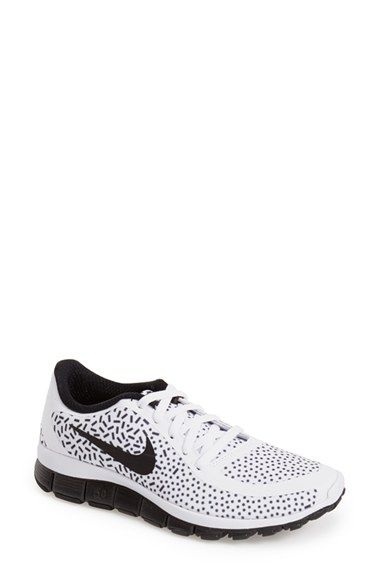 nike free flyknit 5.0 nordstrom credit