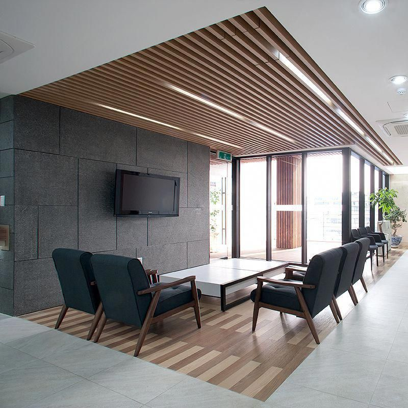 Office Interior Design Ideas Billy Bookcases Is Very