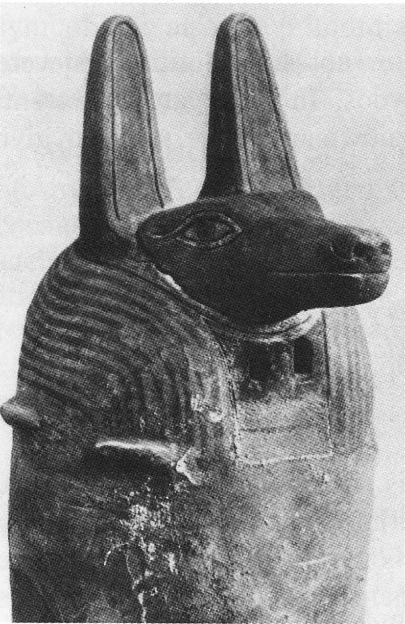 Rosicrucian Digest - Egypt | The Rosicrucian Order, AMORC