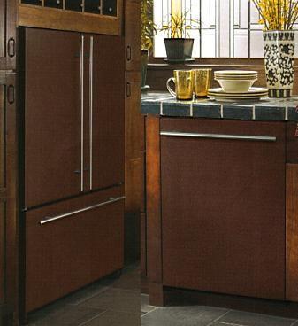Jenn Air Oiled Bronze Kitchen Suite Bronze Kitchen