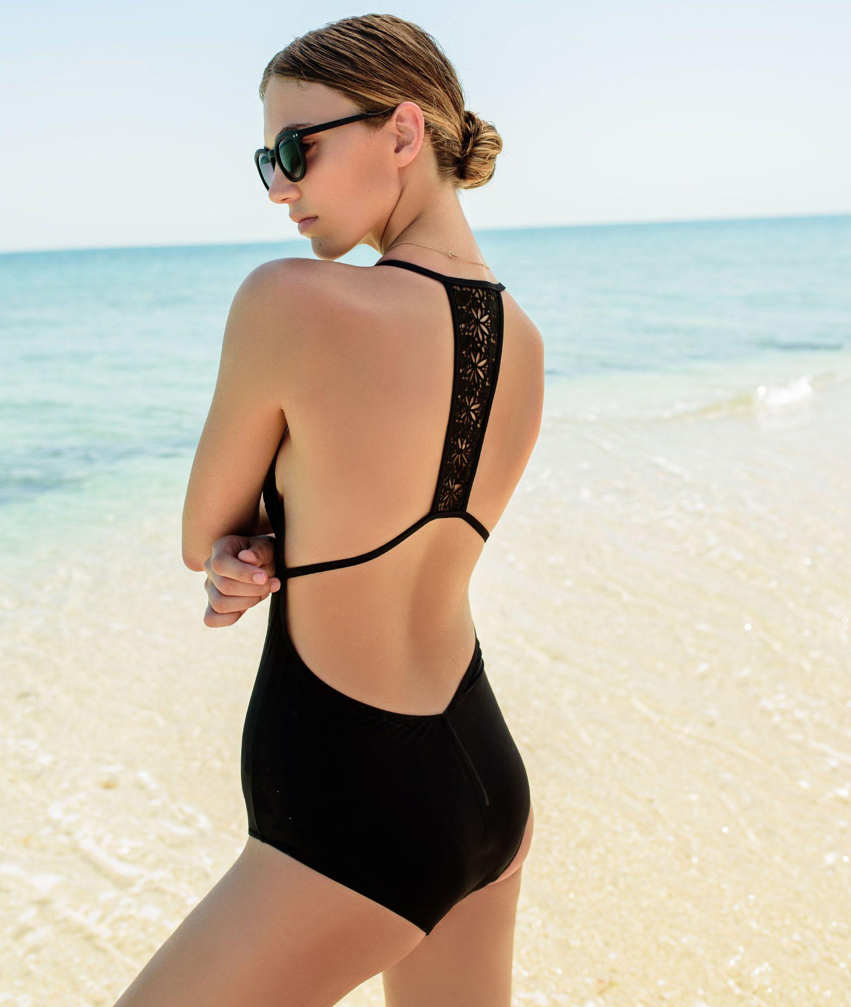 Nouvelle collection de maillots de bain pour femme Printemps-Eté 2018 sur  Etam.com