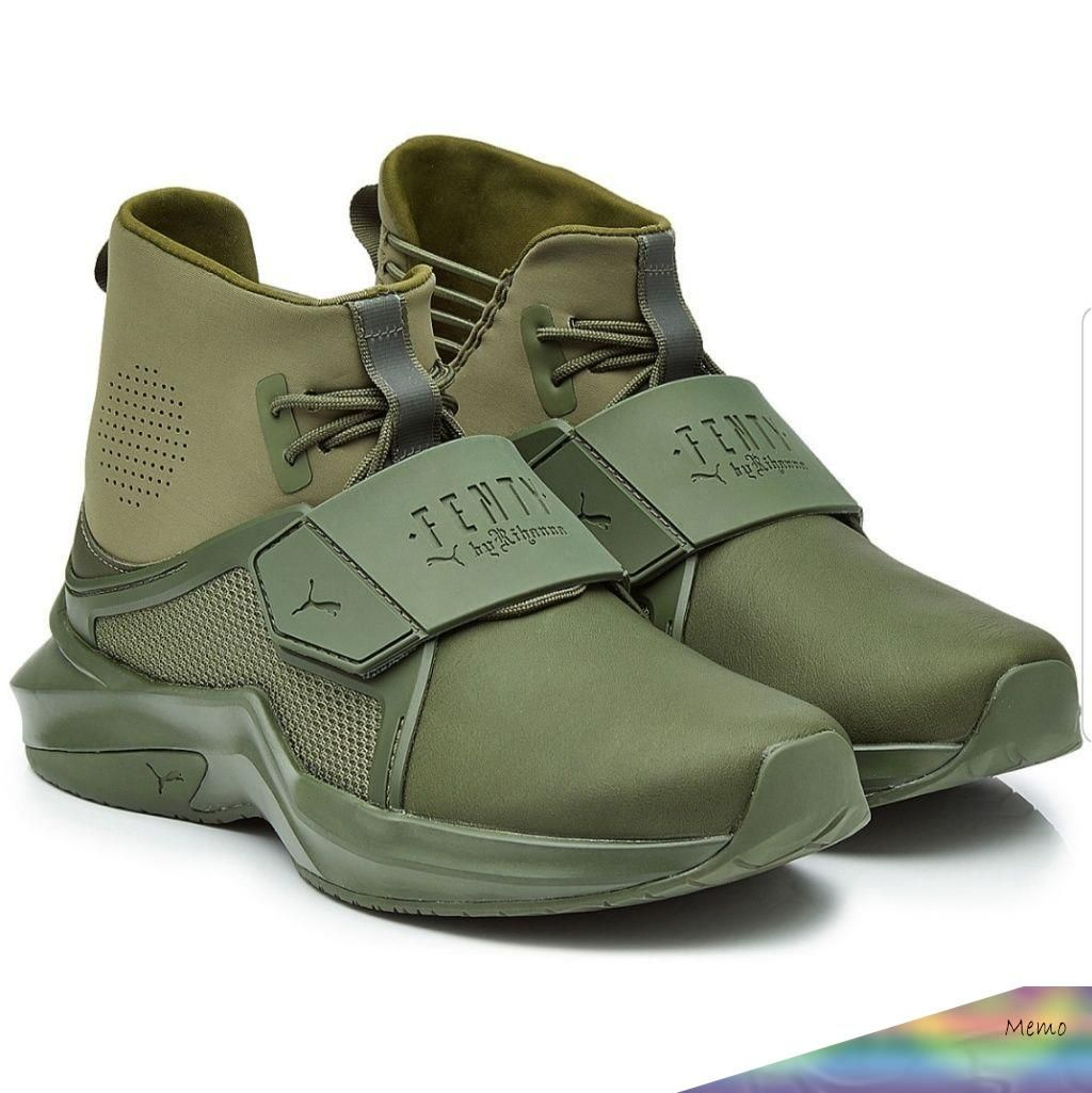 Feb 1, 2020 - Puma Shoes | Puma Fenty