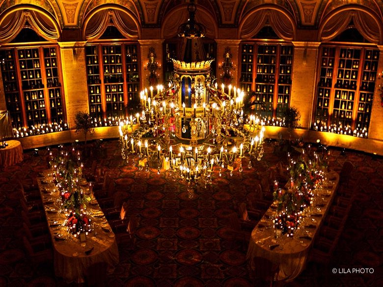 The Circle Wine Themed Wedding Indian Wedding Venue