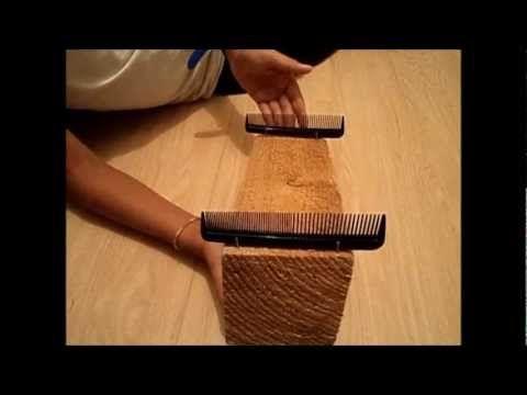 d.i.y facile ! fabriquer un metier a tisser bracelet perle