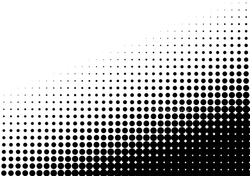 Black And White Dot Background Background Black And White Halftone