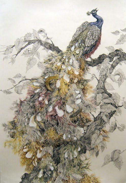 Aurel Schmidt, Illustrations