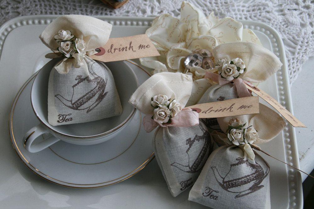 Wedding Favor Alice in Wonderland Wedding or by PinkCherryMama ...