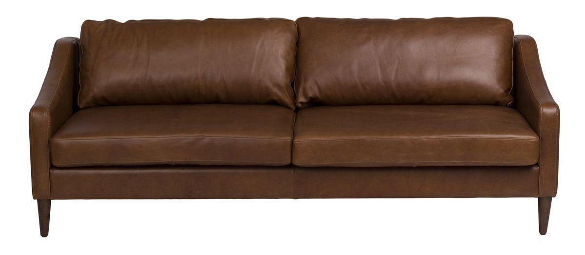 Las Vegas Paris Sofa - Ostuni Pecan   Sofas   Sit   Products   LH ...