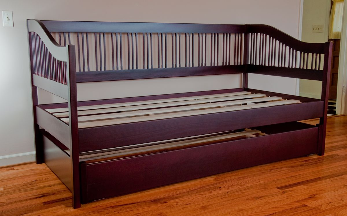 extra long Twin bed frame, Bed, Diy twin bed frame