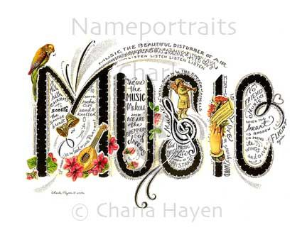 I Love Music And It Is A Massive Part Of My Life I Cant Play An Instrument But I Love Listening To Music
