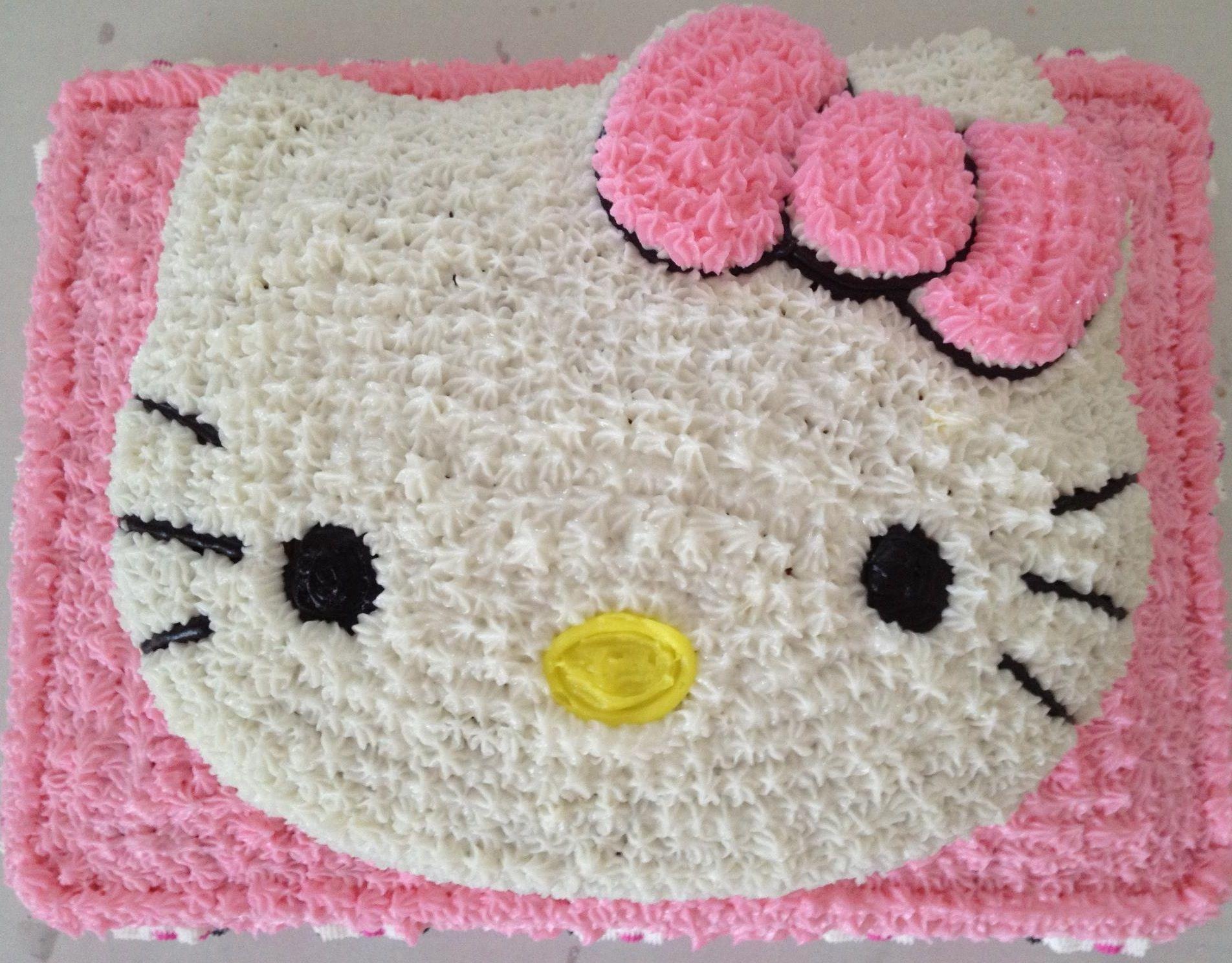 hello kitty cake torten torten und kinder torten. Black Bedroom Furniture Sets. Home Design Ideas