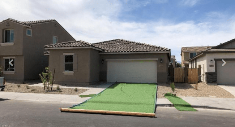 Lease Purchase 4bd 3ba Home In Avondale Az In 2020 Rent To Own Homes Avondale Lease