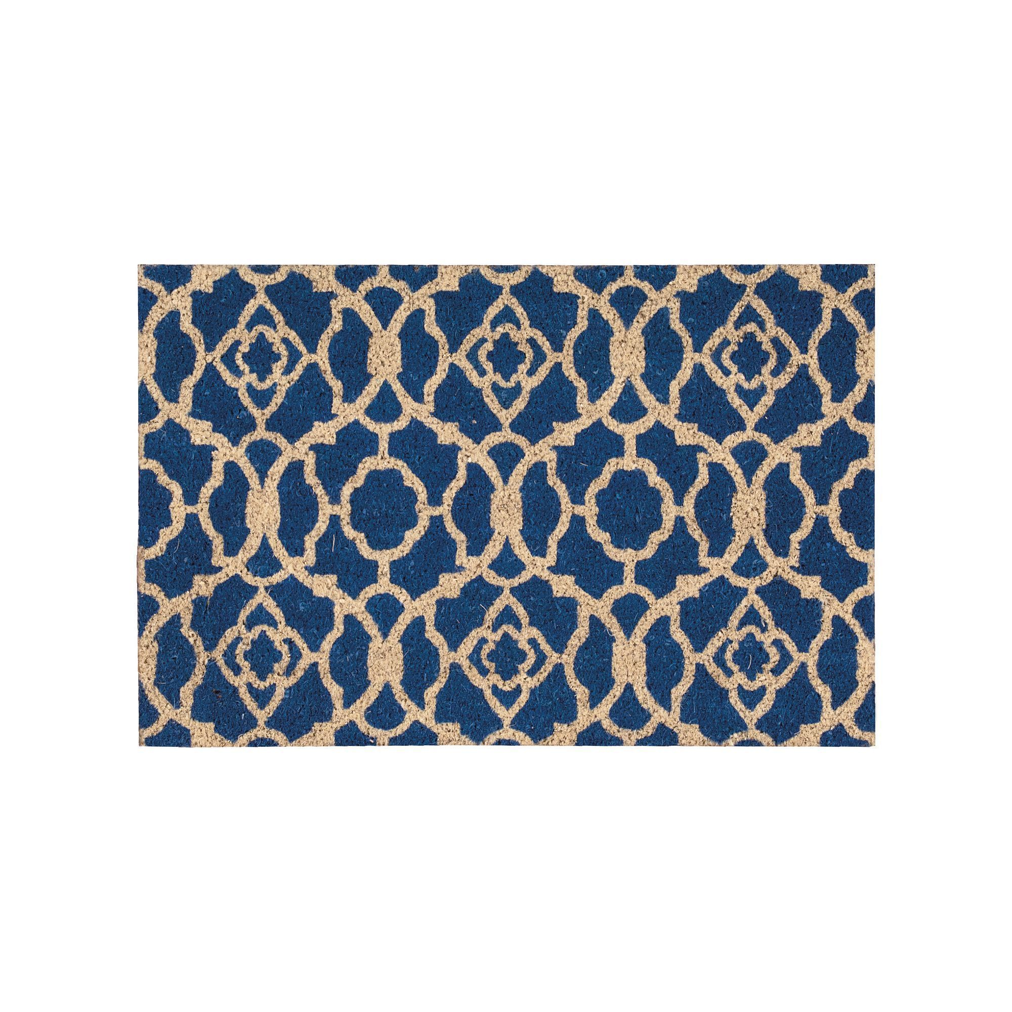 bev grey duck mat door house egg chevron weather guard image ideas mats outstanding blue plan design kukoon doormat close up front