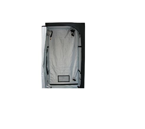 Complete Growing Kit Secret Jardin Dark Room DR120 II (120x120x200). This complete grow tent is easy to set up and install. The tent has openings for ...  sc 1 st  Pinterest & Complete Growing Kit Secret Jardin Dark Room DR120 II (120x120x200 ...