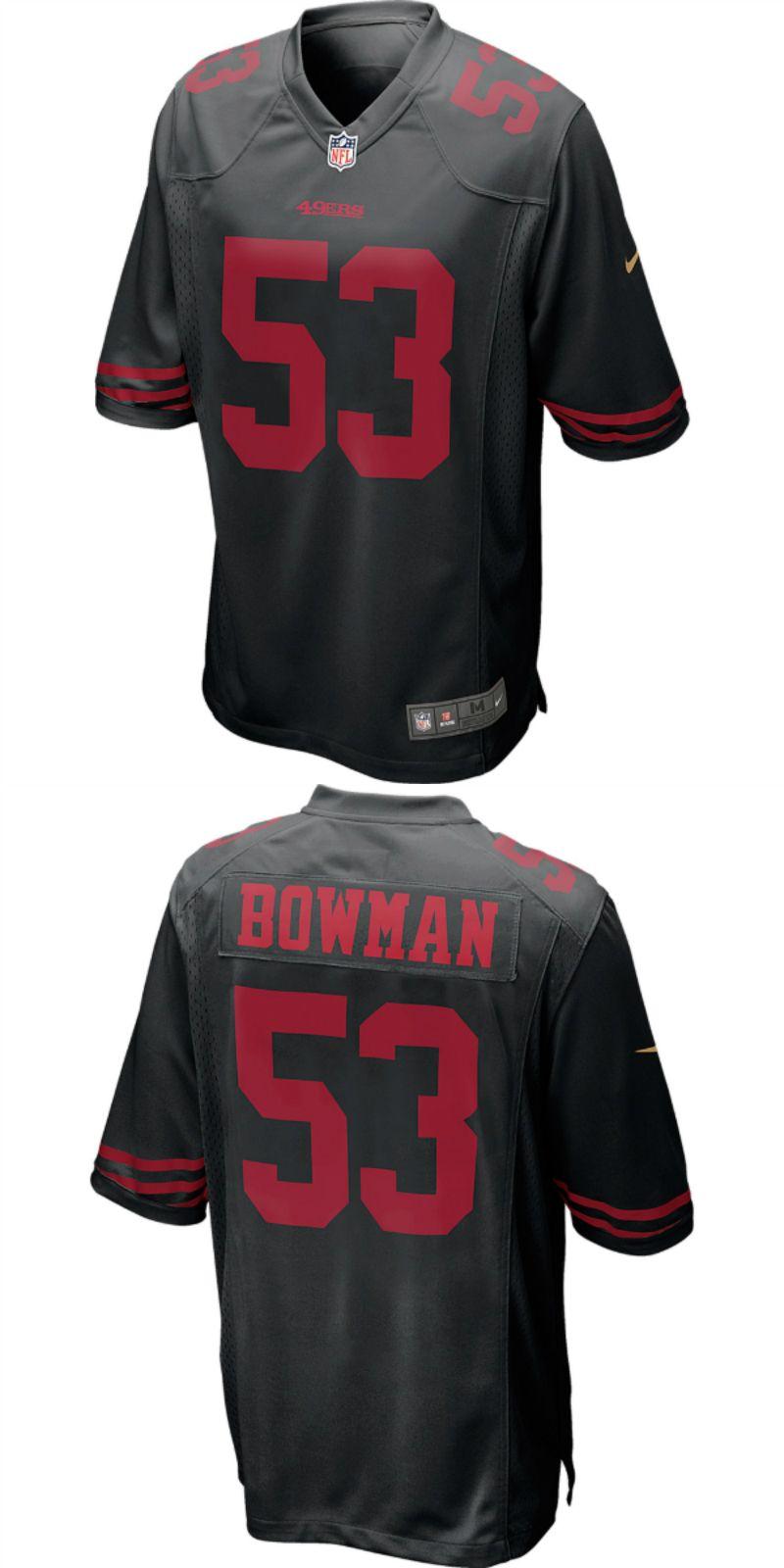 37e97b7c UP TO 70% OFF. NaVorro Bowman San Francisco 49ers Nike Alternate ...