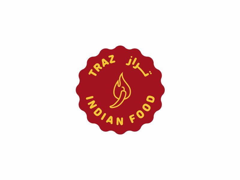 Traz Indian Food Restaurant Branding Indian Food Recipes Restaurant Branding Branding