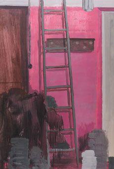 Mikail Roginsky - Beyond the Red Door 7 giugno 28 settembre 2014 Ca' Foscari Esposizioni