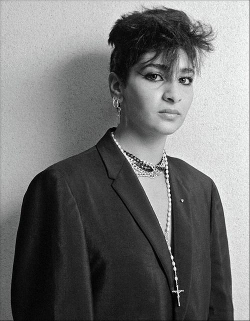dino ignani [early 1980s]