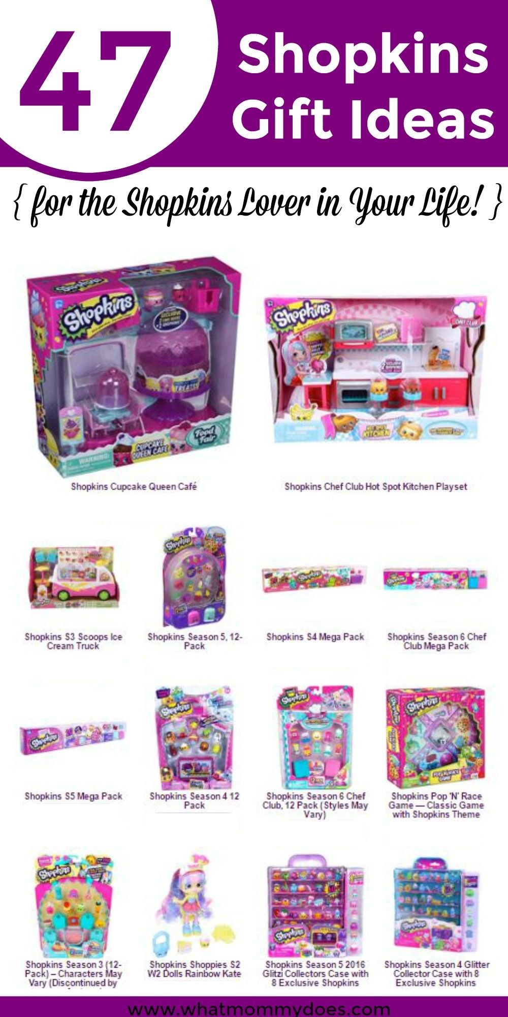Seriouslyevery Single Little Girl I Know Is Obsessed With Shopkins