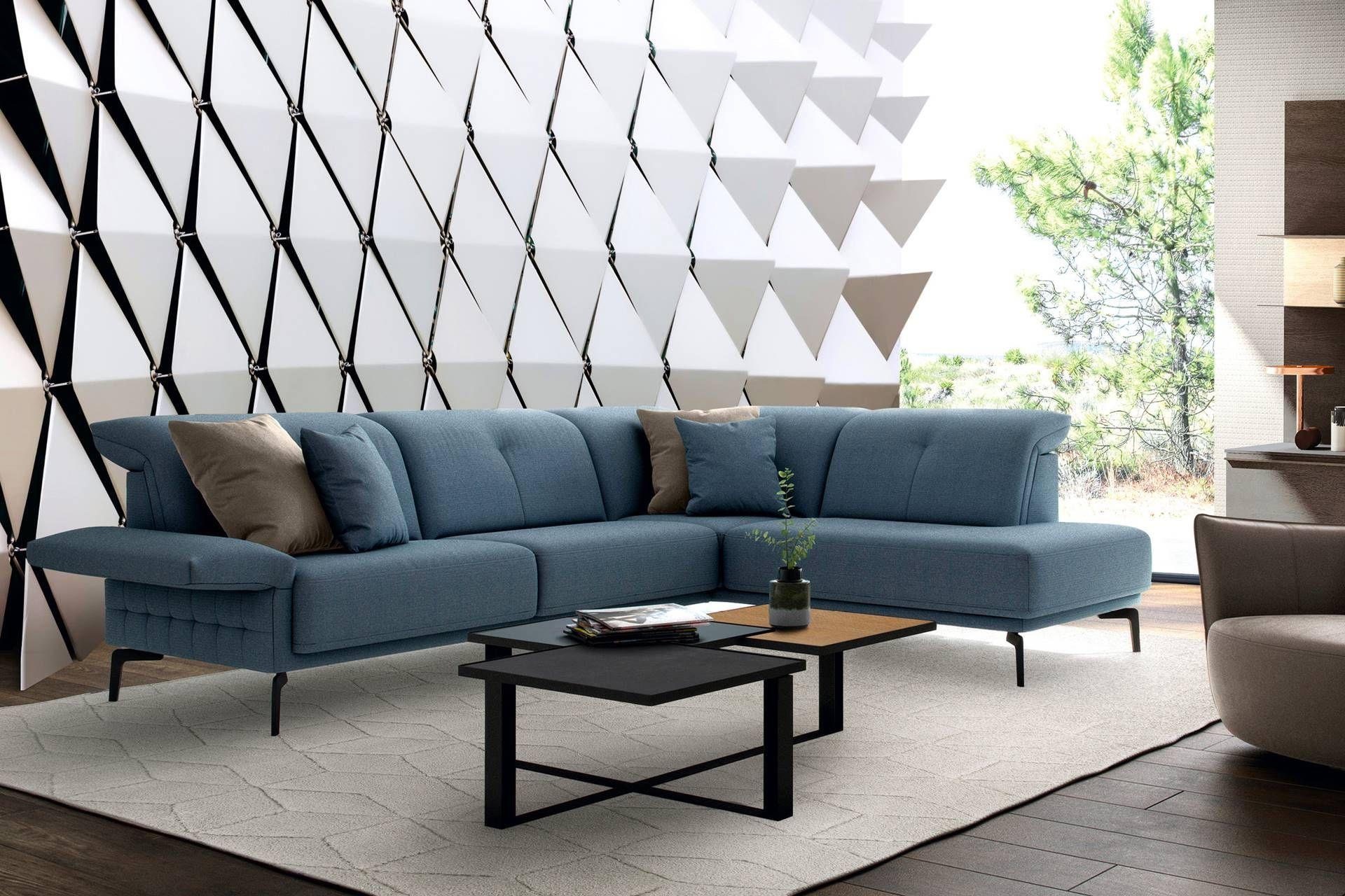 Canape D Angle Sur Mesure Canape Angle Mobilier De Salon Decoration Maison