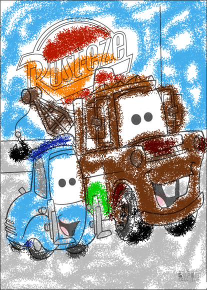 It Was Great Fun To Color This Picture Online Do You Want To Try Cars Coloring Pages Free Printable Coloring Pages Coloring Pages For Kids