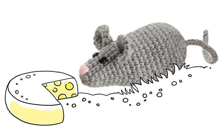 Photo of Crochet animals: DIY instructions