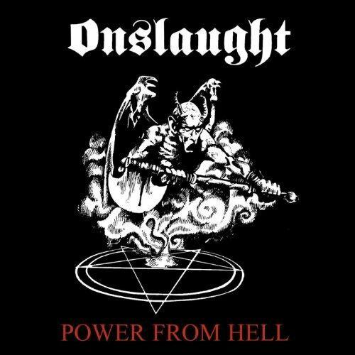 Onslaught (thrash metal)