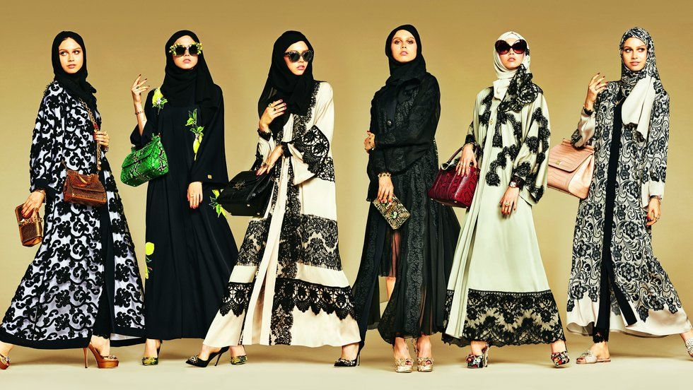 The new modesty: a new age of fashion is dawning