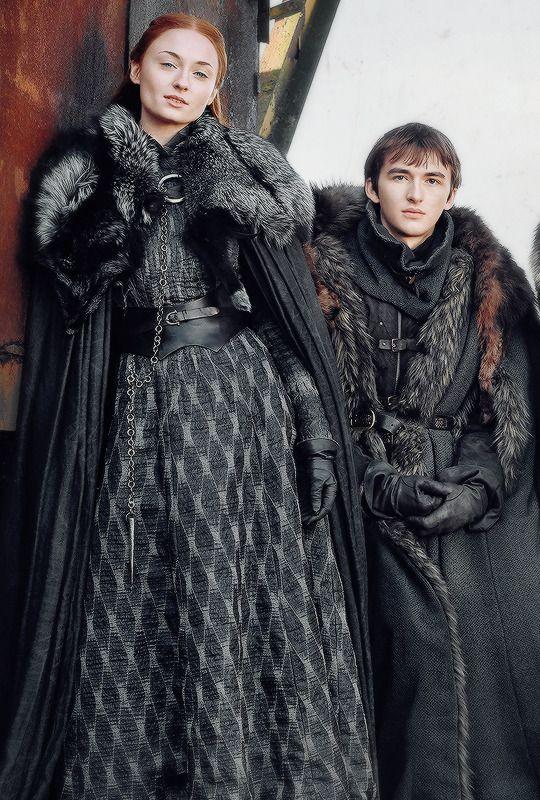 Stark Territory Game of Thrones Womens Sweatshirt
