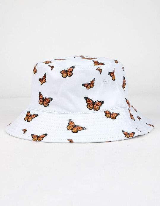 Butterflies Bucket Hat