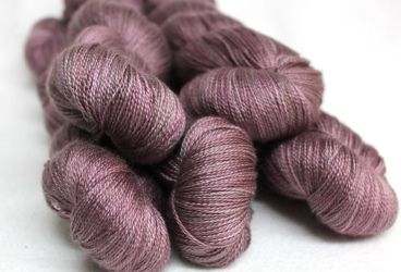 Ethereal cashmere silk Lace