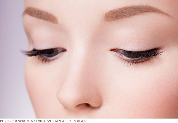 How to Keep Your Brows in Place! | Waxed eyebrows, Brows ...