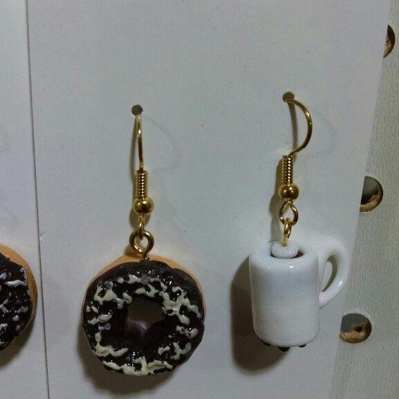 Coffee & Donut!