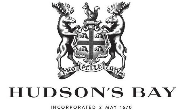 The Mother Company Hudsons Bay Company Turned 344 Years