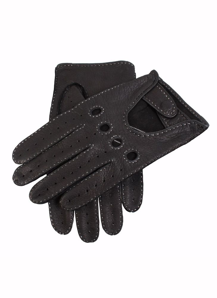 20c63f5a363e6 Winchester Deer skin driving gloves. | Men's Accessories | Leather ...