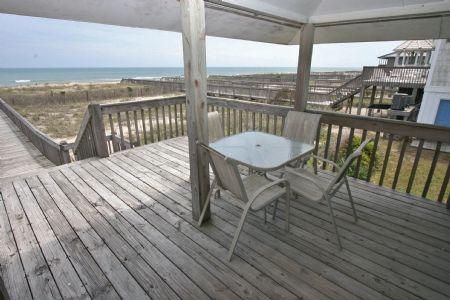 kure beach condo rentals