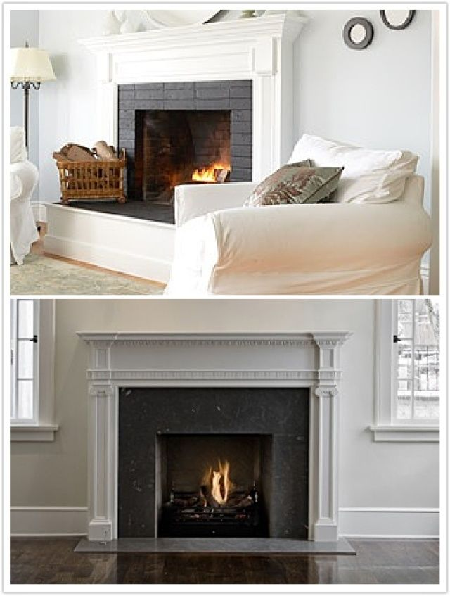 Explore Fireplace Hearth Tiled And More