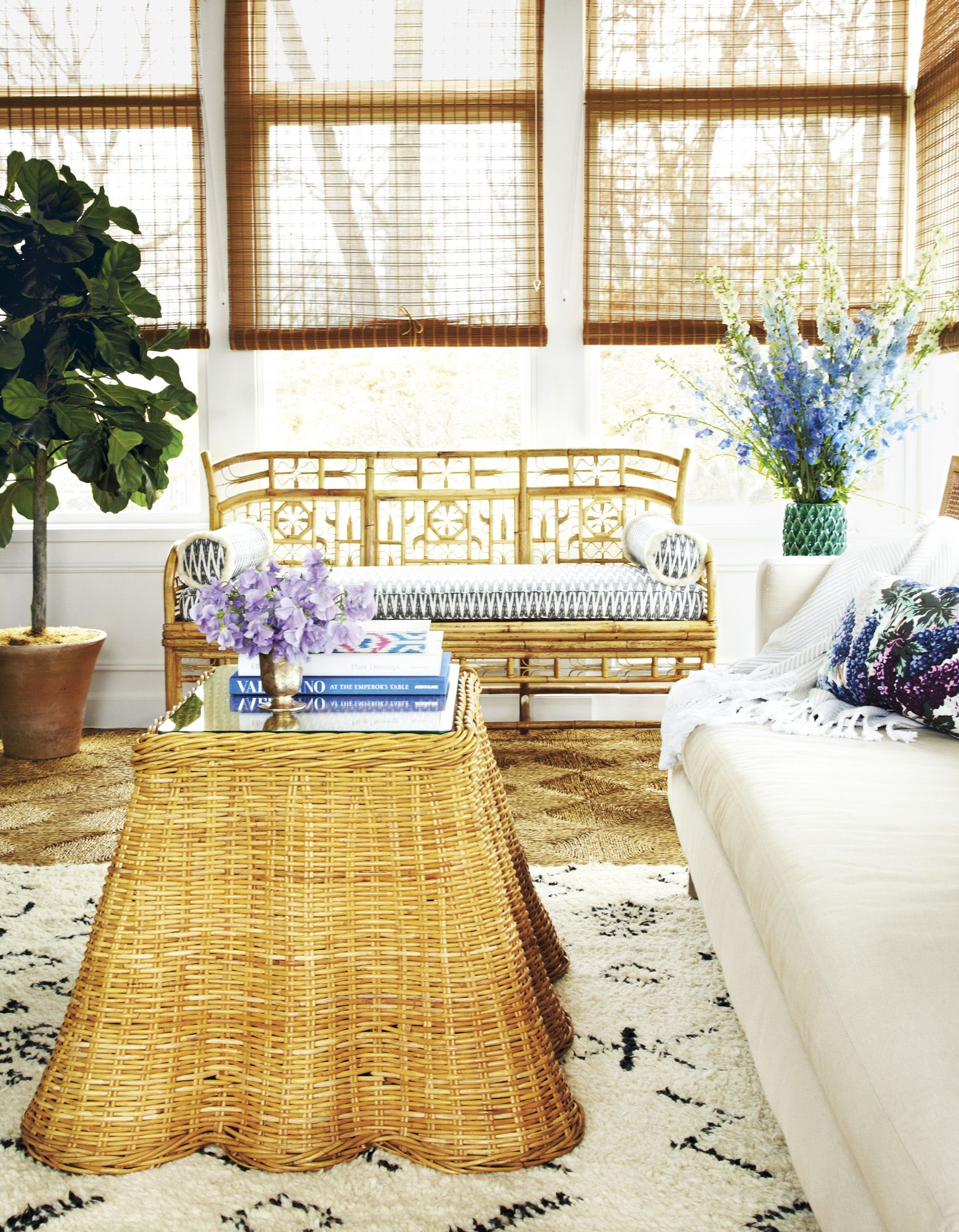 The Lazy Girl\'s Guide to Feng Shui | Feng shui, Living rooms and Room