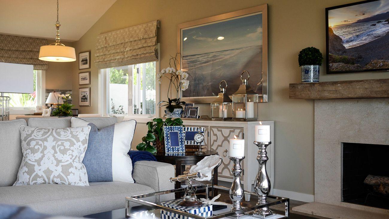 classic coastal with images  interior grey wood floors
