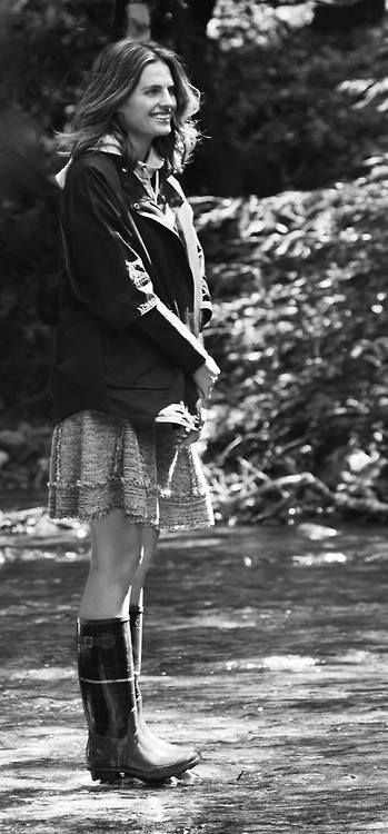 #StanaKatic black&white beauty