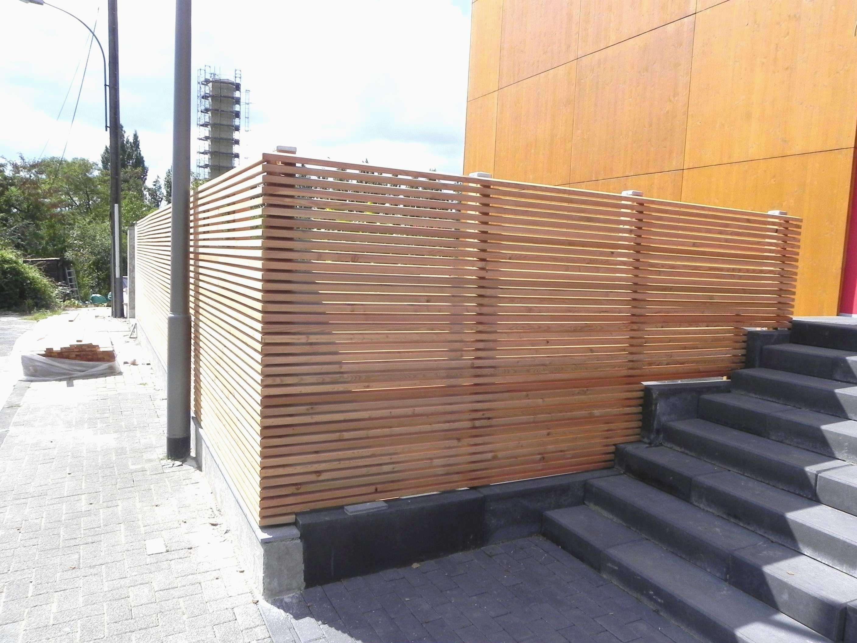 Ahnliches Foto Sichtschutzzaun Larchenholz Gartengestaltung